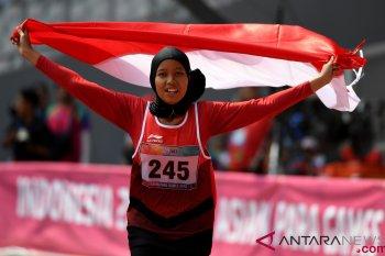 Perjuangan Karisma Tiarani, pecahkan rekor dunia para atletik di Dubai