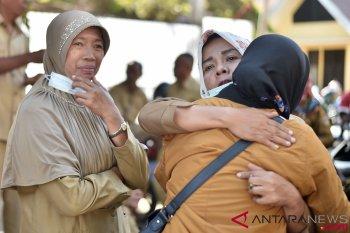 Gubernur apresiasi ribuan ASN Sulteng kembali bekerja