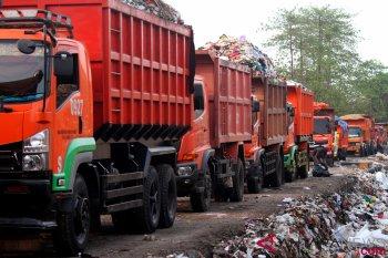 Pembatasan Operasional Truk Sampah