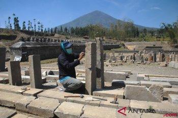 Rekonstruksi Situs Liyangan