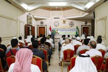 Kursus Bahasa Indonesia diminati di Arab Saudi