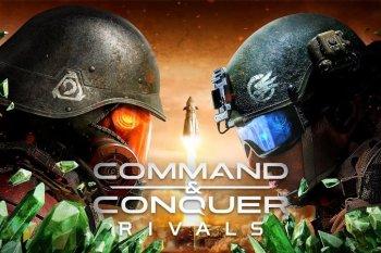 """EA pertimbangkan produksi """"Command & Conquer"""" versi remaster"""