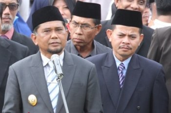 Pemkab Penajam miliki pinjaman kepada PT SMI Rp348 miliar