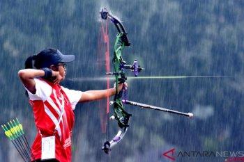 Catatan prestasi panahan , cabang peraih medali pertama Olimpiade bagi Indonesia