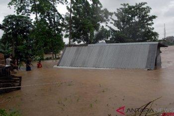 Seluruh camat diminta tingkatkan kesiapsiagaan antisipasi banjir