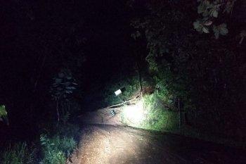 Potensi bencana, BPBD Kulon Progo waspadai 50 titik