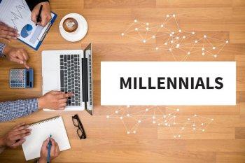 Tantangan bagi generasi milenial