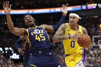 Kuzma absen saat Lakers hadapi Clippers