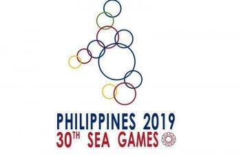 Indonesia sementara menggeser Singapura di klasemen SEA Games
