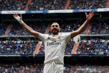 Tak lagi dipanggil Timnas Prancis, Benzema ingin bela negara lain