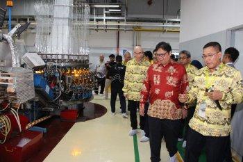 Menperin dorong industri kaca farmasi tambah kapasitas