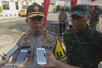 Naik tipe A, Polda Bengkulu akan dipimpin jenderal bintang dua