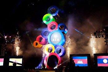 SEA Games 2019, Indonesia kian kokoh di posisi kedua
