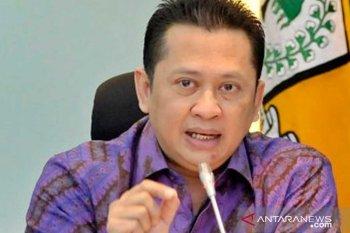 Ketua MPR minta Erick pidanakan mantan direktur Garuda