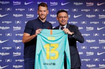Presiden Barcelona memastikan El-Clasico tidak tertunda lagi