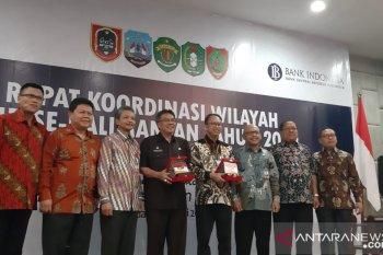 Kalimantan masuki tahapan inflasi rendah