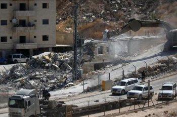 Berita dunia - Inggris desak Israel hentikan permukiman di Tepi Barat