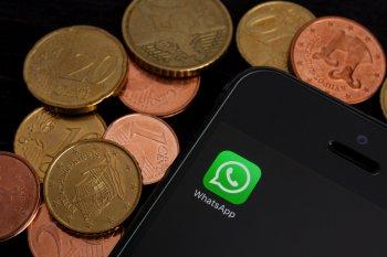 Kapan WhatsApp Pay masuk  Indonesia?