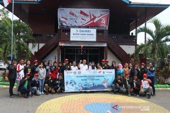 SMN-2019 Kunjungi Florikultura-Damri-BKI