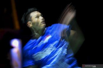 Jojo kalahkan Jorgensen pada babak pertama Denmark Open 2019