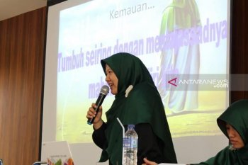 MUI Harapan Umat, Suarakan Syariat