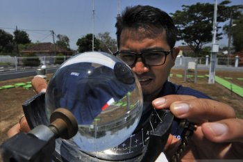 BMKG: Tidak ada indikasi El Nino kuat tahun 2020