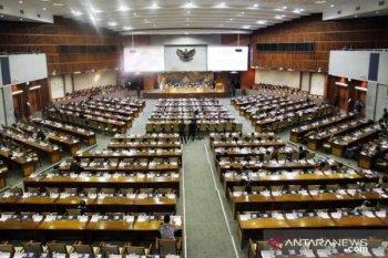 "Revisi UU KPK dinilai ciptakan ""check and balance"" penegakan  hukum"
