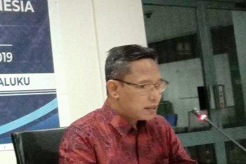 Ekspedisi BI - Lantamal IX di Maluku enam hari