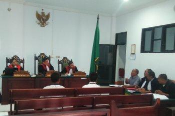 Mantan direktur PDAM Kabupaten MBD kembalikan Rp12 juta dalam persidangan