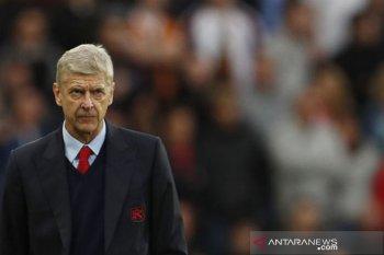 FIFA tunjuk Wenger sebagai Kepala Pengembangan Sepak Bola Global