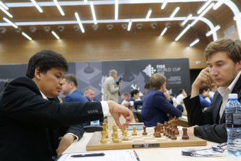 Percasi selenggarakan turnamen JAPFA Rapid, Blitz & Blind chess2019