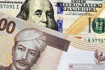 Kurs rupiah Jumat menguat jadi Rp13.950