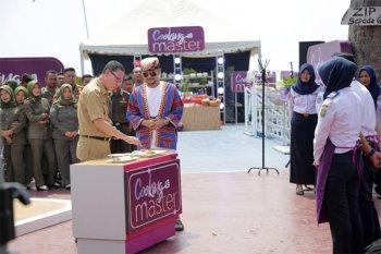 Ini dia, Sajian Makanan-makanan Khas Dari Daerah Lampung