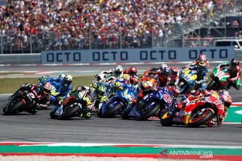 MotoGP bisa gelar hingga 22 seri balapan setelah musim  2021