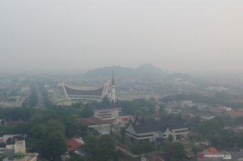 Begini penjelasan BMKG terkait suhu dingin di Kota Padang