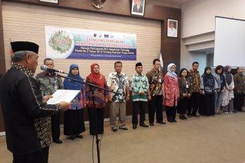 Wali Kota Depok kukuhkan tim pengawasan Kawasan Tanpa Rokok