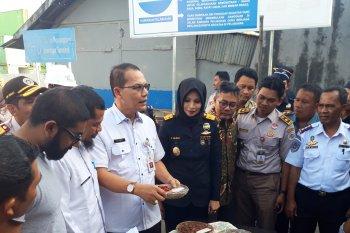 Balai Karantina Ternate dukung optimalisasi ekspor Maluku Utara