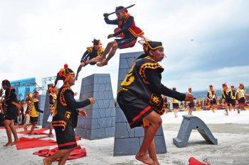 Lipsus - Sail Nias 2019 gerakkan perekonomian warga lokal