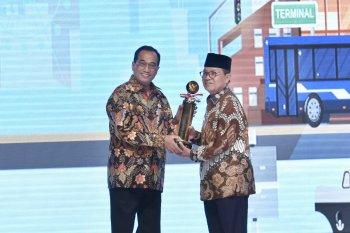 Provinsi Jambi dianugerahi penghargaan Wahana Tata Nugraha Wiratama 2019