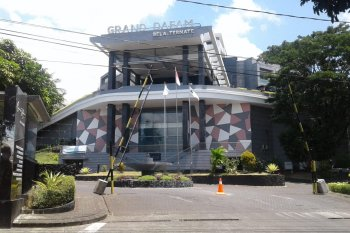 DLH Ternate inventarisir hotel soal izin IPAL dan B3