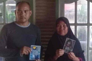 13 tahun hilang kontak di Qatar, TKI Indramayu telah ditemukan