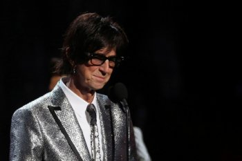 Ric Ocasek, vokalis The Cars tutup usia
