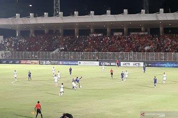 Piala Asia - Timnas Indonesia bungkam Filipina 4-0