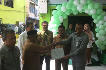 DPK Hikmah Wakilah tumbuh 28 persen pada  Agustus 2019
