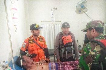 Nelayan Halmahera Barat yang hilang sudah ditemukan