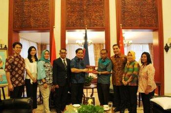 Pemkab Morotai bangun kerjasama dengan Cina di bidang pendidikan