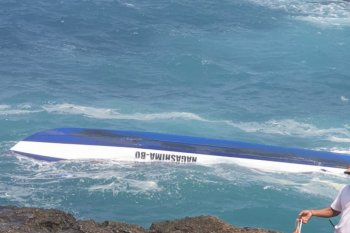 Dua wisman Afsel meninggal di perairan Nusa Penida