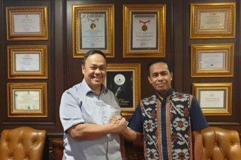 3 Kompetensi kecerdasan dimiliki Prof Syarifudin Tippe calon Menhan menurut Ary Ginanjar