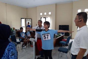 "Tingkatkan potensi atlet, Dispora Banten uji coba ""sport science"""