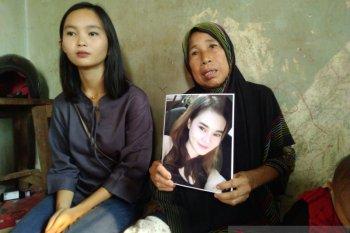 Meninggal kecelakaan, Nurhayati harapkan bantuan pemerintah pulangkan jenazah anaknya dari Malaysia
